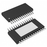 Allegro Microsystems A4979GLPTR-T, Stepper Motor Driver IC, 50 V 1.5A 28-Pin, TSSOP