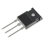 SiC N-Channel MOSFET, 90 A, 1200 V, 3-Pin TO-247 Wolfspeed C2M0025120D