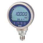 WIKA CPG1500 Bottom Entry Digital Pressure Gauge