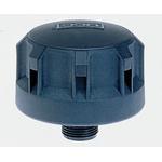 "Parker Hydraulic Breather Cap AB685101, G 3/8"" , 70mm diameter"