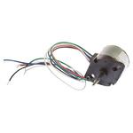 Crouzet Linear Actuator, 12.7V dc, 10mm stroke