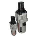 SMC AW10 Filter Regulator 5μm M5 x 0.8, 10 bar
