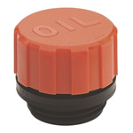 "Elesa-Clayton Hydraulic Breather Cap 56241, G 3/4"" , 57mm diameter"