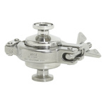 Valsteam ADCA 6 bar Stainless Steel Thermostatic Thermostatic Steam Valve
