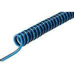 Festo Coil Tube 12mm Diameter, 2m Long TPE 10 bar