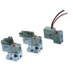 SY Series DIN Connector 24VDC (Y Type)