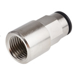 Tube Connector for use with LAGD Series Lubricator, TLSD Series Lubricator