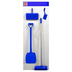 RS PRO Shadow Boards Kit, Blue