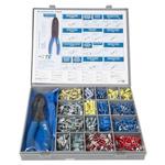 TE Connectivity Automotive Service PIDG Splices/Terminals, Plasti-Grip Terminals Crimp terminal Kit