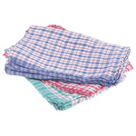RS PRO 10 Polyester Cloths for use with Cleaning, Drying
