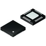 Cypress Semiconductor CY7C65642-28LTXC, USB Controller, 5-Channel, 12Mbps, USB 2.0, 5 V, 28-Pin QFN