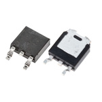 STMicroelectronics Surface Mount, 3-pin, TRIAC, 800V, Gate Trigger 1.1V
