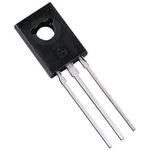 Littelfuse Through Hole, 3-pin, TRIAC, 400V, Gate Trigger 2.5V 400V