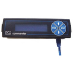 United Automation CM-FC36 (M/MV), Firing Circuit Commander Module