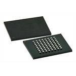 Cypress Semiconductor 256Mbit CFI Flash Memory 64-Pin FPBGA, S29GL256P11FFI010