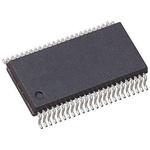 Nexperia 74LVCH16245ADGG,11, Dual Bus Transceiver, 16-Bit Non-Inverting LVTTL, 48-Pin TSSOP