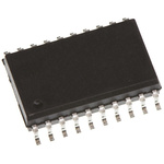 Nexperia 74HC374D,652 Octal D Type Flip Flop IC, 3-State, 20-Pin SOIC