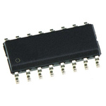 Nexperia 74HCT174D,652 Hex D Type Flip Flop IC, 16-Pin SOIC