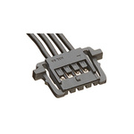 Molex Pico-Lock OTS 15131 Series Number Wire to Board Cable Assembly 1 Row, 2 Way 1 Row 2 Way, 100mm