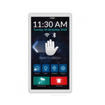 4D Systems 4Discovery-50W TFT TFT LCD Display / Touch Screen, 4.95in WVGA, 480 x 854
