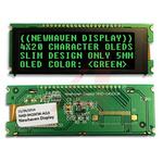 NEWHAVEN DISPLAY INTERNATIONAL NHD-0420CW-AG3 LCD Colour Display