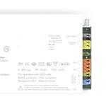 eldoLED ECOdrive AC/DC-DC Constant Current LED Driver 50 W 2 → 55 V