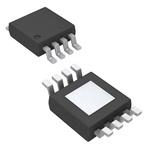 DiodesZetex AL8860QMP-13 LED Driver IC, 4.5 → 40 V 1.5A 8-Pin MSOP