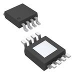 DiodesZetex AL8861QMP-13 LED Driver IC, 4.5 → 40 V 1.5A 8-Pin MSOP