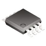 DiodesZetex PAM2841SR LED Driver IC, 2.7  5.5 V dc 40mA 8-Pin MSOP