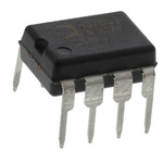AD706JNZ Analog Devices, Op Amp, 800kHz, 8-Pin PDIP