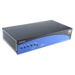 EPCOS Induction Loop Amplifier PDA200/2, 20 Hz → 14 kHz