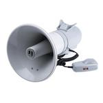 TOA Grey Shoulder Megaphone, ER2215, 15 W