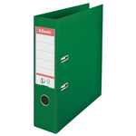 Esselte Green A4 Lever Arch Ring Binder