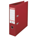 Esselte Red A4 Lever Arch Ring Binder