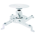 RS PRO Ceiling Projector Mount, 25kg Max Load