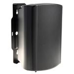 Visaton, Black Wall Cabinet Speaker, WB 13 100 V/8 OHM (BLACK), 8Ω