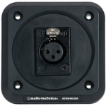 Audio-Technica Mounting Plate AT8646QM
