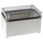 CAHORS GRP Combiester, Grey Fibreglass Enclosure, IP66, 270 x 180 x 171mm