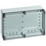 Spelsberg TG, Grey ABS Enclosure, IP66, IP67, 252 x 162 x 90mm
