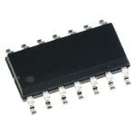 DiodesZetex 74HCT86S14-13, Quad 2-Input XOR Schmitt Trigger Logic Gate, 14-Pin SOIC