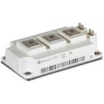 Infineon FF200R12KT3EHOSA1 Series IGBT Module, 295 A 1200 V, 7-Pin 62MM Module, Panel Mount