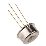 Analog Devices Fixed Series Voltage Reference 10V ±0.05 % 3-Pin TO-5, AD581LH