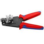 Knipex 195 mm Wire Stripper, 2.5mm → 10.0mm