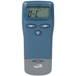 Digitron 2000T Digital Thermometer, 1 Input Handheld, K Type Input With RS Calibration