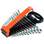 Bahco 12 Piece Alloy Steel Spanner Set