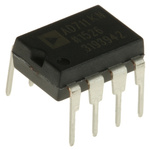 AD711KNZ Analog Devices, Op Amp, 8-Pin PDIP