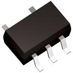 DiodesZetex 74AHC1G04W5-7 Inverter Inverter, 5-Pin SOT-25