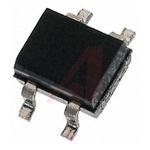 COMCHIP TECHNOLOGY DF204S-G, Bridge Rectifier, 2A 400V, 4-Pin DFS