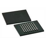 Cypress Semiconductor 2Gbit CFI Flash Memory 64-Pin FPBGA, S70GL02GS11FHI010