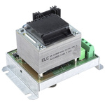 Embedded Linear Power Supply Open Frame, 400V ac Input, 24V dc Output, 800mA, 50VA